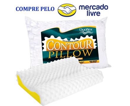 Travesseiro CONTOUR PILLOW