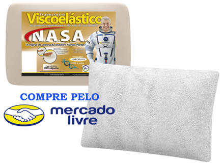 TRAVESSEIRO NASA MEMORY