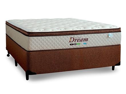Colchão de Molas Comfort Core Exclusive Dream