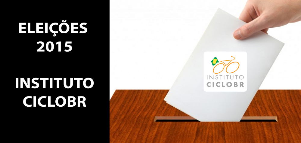 Eleições 2015 - Instituto CicloBR