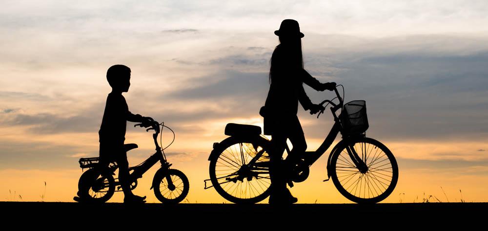 200 anos de Bicicleta.