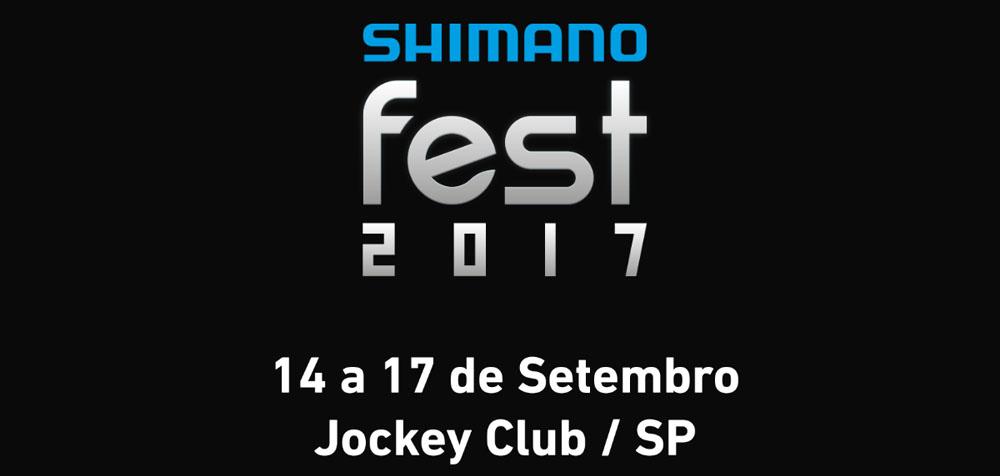 8ª edição do Shimano Fest