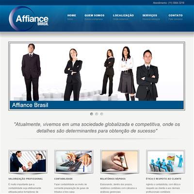 Affiance Brasil|www.affiancebrasil.com.br