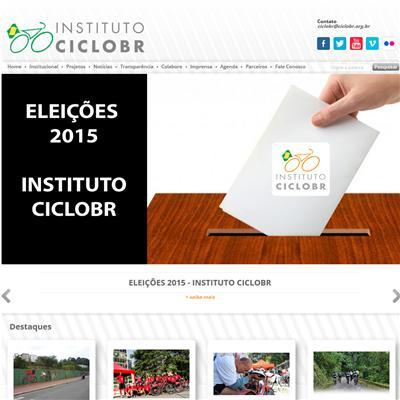 Instituto CicloBR|www.ciclobr.org.br