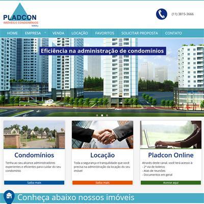 Pladcon|www.pladconimoveis.com.br/