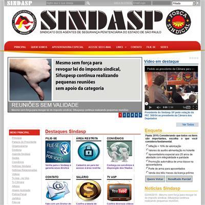 Sindasp|www.sindasp.org.br/