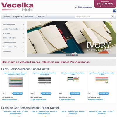 Vecelka Brindes|www.vecelkabrindes.com.br/