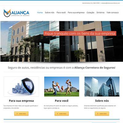 Aliança Corretora|www.aliancacorretora.com/