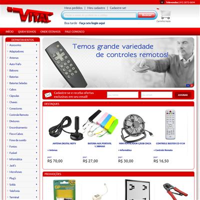 Vital Transformadores|www.vitaltransformadores.com.br/